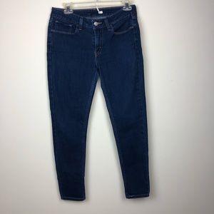 Levi's 353 Super Skinny Jeans